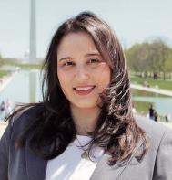 Andrea Chavez-Kopp portrait